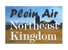 Plein Air Northeast Kingdom - VT