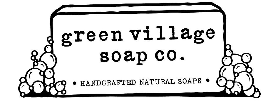 Green Village Soap natural skin-care - Craftsbury - VT