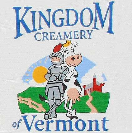 Kingdom Creamery of VT - Craftsbury Farmers Market