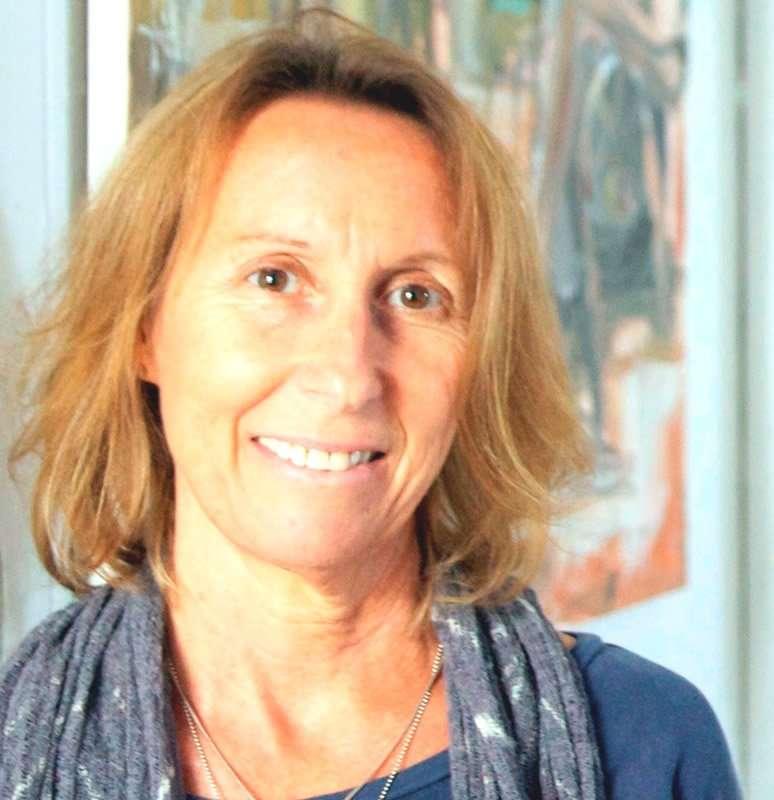 Julie A. Davis - plein air artist