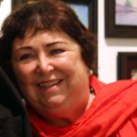 Donna Walsh Warren - Plein Air Artist