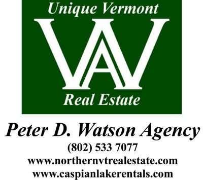 Peter D. Watson Agency - Craftsbury VT